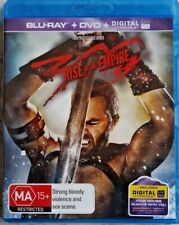300 - Rise Of An Empire Blu Ray + Dvd 2 discs