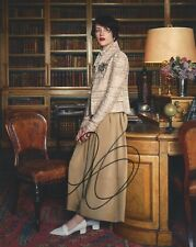 Claire Foy Signed The Crown 10x8 Photo AFTAL
