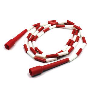 Dick Martin Sports - Jump Rope Plastic Segmented 8Ft