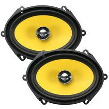"JL Audio C1-570x C1 Series 5"" x 7"" 2-Way Coaxial Car Audio Speakers 5x7 New"
