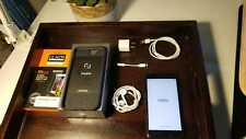 IPhone 8 Plus - Black - 64 GB -  Unlocked - With Accessories