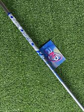 UST Helium 4F2 54g Driver Shaft Factory Fitted TaylorMade Sim/Max