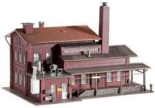 Faller 120253 Kohlen-/Brennstoffhandlung 236x170x162mm + 207x80x110mm NEU&OVP