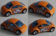 """Matchbox – VW Concept 1 / New Beetle orange """"Blue´s Clue´s"""""""