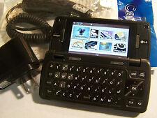 LG EnV Touch vx11000 Camera QWERTY Bluetooth CDMA Video Flip VERIZON Cell Phone