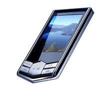 "1.8"" Slim LCD Screen MP3 MP4 Player E-buch 16GB FM Radio Video MUSIK Radio 980"