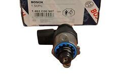 BOSCH Regelventil Raildrucksensor Kraftstoffmenge 1462C00987 für VW AUDI 2.0 TDI
