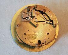 Seth Thomas A207-000 A207-000B Ships Bell Strike 7 Jewels Clock Movement Part