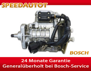 Pompe D'Injection VW, Audi, Skoda Seat 1,9TDI 028130115M 0460404971 Code 2n