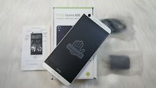 New INBOX HTC Desire 626 - 16GB Marine White (AT&T) Smartphone. GSM UNLOCKED