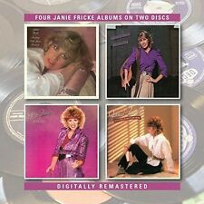 Sleeping With Your Memory 5017261212511 by Janie Fricke CD