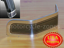 USA Front Fender Trim Skirt For Harley Touring Road King Electra Glide TRI 80-13