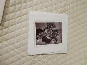 Paul McCartney Kisses on The bottom Valentine Card