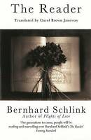 The Reader, Bernhard Schlink, New