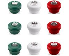 Proraso Shaving Soaps Jars. Pack Of 9,Green Jar, White Jar And Red Jar.150ml