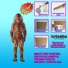 ZYGON LIFESIZE CARDBOARD CUTOUT STANDEE STANDUP SC707 ZYGON DR DOCTOR WHO ANNIVE