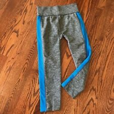 New listing Girl MAZE COLLECTION Youth Yoga Running Workout Gym Leggings Sz S/M Small Medium