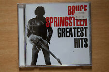 Bruce Springsteen – Greatest Hits   (BOX C74)