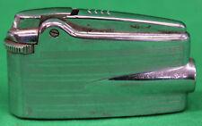 Original Vintage Ronson Chrome VaraFlame Lighter