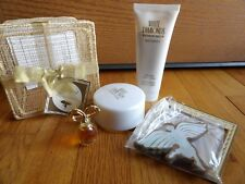 White Diamond Elizabeth Taylor Women's Fragrance Gift Set new