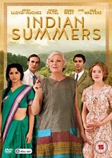 Indian Summers [DVD][Region 2]