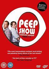 P Show Series 1 9 Complete Dvd Box Set Seasons 2 3 4 5