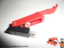 MIG-MAG Schalter für MIG Brenner passend Trafimet