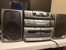 Rca Rp-7954 Am/ Fm Radio Tape/Cd player
