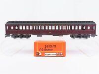 HO Scale Rivarossi 2810/0 CP Canadian Pacific Hvywt Coach Passenger Car #315