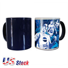 36PCS 11OZ Blank Sublimation Mug, Full Color Changing Magic Cup (Black/Glossy)