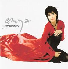 ENYA ( NEW SEALED CD ) AMARANTINE