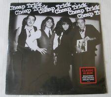 CHEAP TRICK (LP 33T) CHEAP TRICK   NEUF SCELLE
