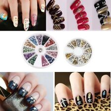 Kit De Diseño De Uñas Acrílicas Profesional Salon Nail Art Manicura Pintura A