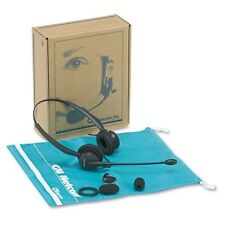 GN Netcom GN2125-NC Noise Canceling Binaural Headset