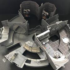 Star Wars Legacy Millennium Falcon Interior Playset for Custom Diorama Gunner