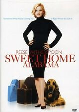 SWEET HOME ALABAMA -REESE WITHERSPOON -WS BUENA VISTA DVD +DELETED SCENES & MORE
