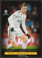 2019-20 Panini Chronicles La Liga T-Mall RED #372 Gareth Bale Real Madrid CF