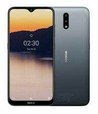 "Nokia 2.3 - Smartphone 6.2"" 4G 2GB 32GB De Doble Sim Desbloqueado-Carbón"
