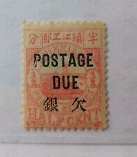 china treaty ports chinkiang 1895 Split P