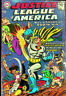 Justice League of America #55 (Aug 1967, DC) - Good-