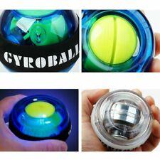Wrist Ball Gyroscope Strengthener Hand Arm Training Exerciser For Golf Tennis