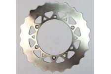 FIT KTM  XC-F 250 (4T/Upside Do 11>13 EBC Rear Plain Undrilled Enduro Brake Disc