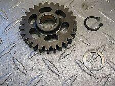 RM250 SUZUKI 2004 ( 2 STROKE) RM 250 04 KICK IDLER GEAR