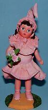 Madame Alexander, Wizard of OZ, Munchkin, # 90290, resin doll figurine NIB