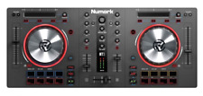 Numark Mixtrack 3 DJ Controller Jog Wheels Pro DJ Intro All-in-one Party Mix Set