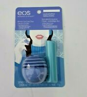 EOS Evolution of Smooth Winter Lip Care Duo - Brand New Stock - Limited Edition