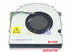 For Lenovo System Fan ideacentre AiO 300-22ISU BAAA0915R5U FRU p/n 00PC723