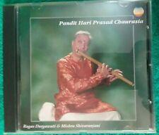 Pandit Hariprasan Chaurasia CD 1997  (a9)