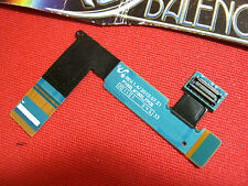 "FLAT FLEX ORIGINALE pr SAMSUNG GALAXY TAB 7"" GT P1000 DISPLAY MOTHER BOARD MADRE"