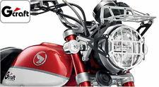 Grille de phare alu G'Craft #31251 Honda Monkey 125 / Livraison directe Japon